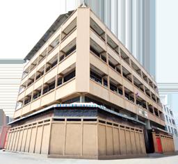 ธนาลาภเจริญ building