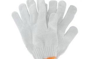 ขายถุงมือผ้า