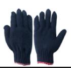 ถุงมือผ้าทอสีล้วน