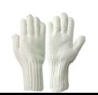 ถุงมือผ้าทอ-ข้อใหญ่ยาว